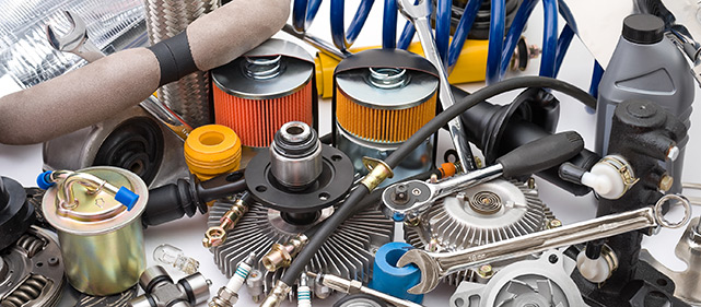 We'll help you get your share of the $145 billion aftermarket in the United States.